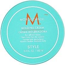 Parfüm, Parfüméria, kozmetikum Hajformázó krém - Moroccanoil Molding Cream