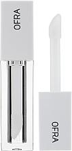 Parfüm, Parfüméria, kozmetikum Rúzs és szájfény rögzítő - Ofra Liquid Lip Sealer