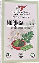 "Parfüm, Parfüméria, kozmetikum Hajpor ""Moringa"" - Le Erbe di Janas Moringa"