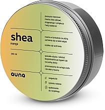 "Parfüm, Parfüméria, kozmetikum Sheavaj arcra és testre ""Mangó"" - Auna Shea Mango Butter"