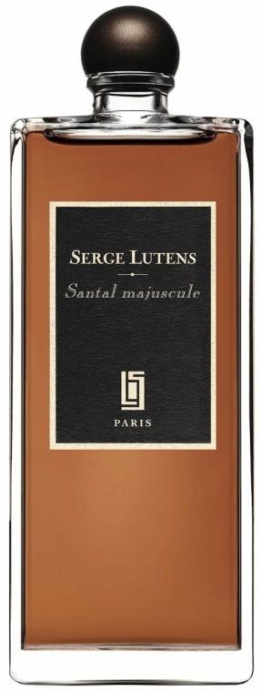 Serge Lutens Santal Majuscule - Eau De Parfum  — fotó N2