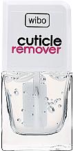 Parfüm, Parfüméria, kozmetikum Körömágybőr eltávolító zselé - Wibo Cuticle Remover