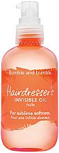 Parfüm, Parfüméria, kozmetikum Olaj száraz hajra - Bumble and Bumble Hairdresser's Invisible Oil