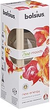 """Parfüm, Parfüméria, kozmetikum Aromadiffúzor """"Grapefruit és gyömbér"""" - Bolsius Fragrance Diffuser True Moods New Energy"""