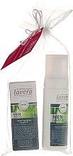 Parfüm, Parfüméria, kozmetikum Készlet - Lavera (foam/150ml + ash/balm/50ml)