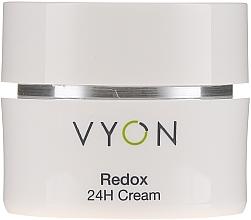 Parfüm, Parfüméria, kozmetikum Krém 24h - Vyon Redox 24H Cream
