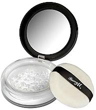 Parfüm, Parfüméria, kozmetikum Félig áttetsző púder - Barry M Ready Set Smooth Translucent Powder