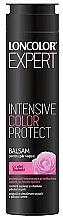 Parfüm, Parfüméria, kozmetikum Kondicionáló festett hajra - Loncolor Expert Intensive Color Protect Balsam