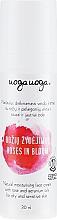 Parfüm, Parfüméria, kozmetikum Hidratáló krém száraz és érzékeny bőrre - Uoga Uoga Roses in Bloom Moisturising Face Cream