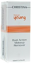 Parfüm, Parfüméria, kozmetikum Sminkeltávolító - Christina Forever Young Dual Action Make Up Remover