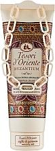 Parfüm, Parfüméria, kozmetikum Tesori d`Oriente Byzantium Shower Cream - Tusfürdő krém-gél
