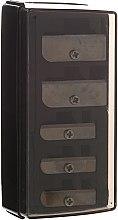 Parfüm, Parfüméria, kozmetikum Kozmetikai ceruzareszelő 4119, fekete - Donegal