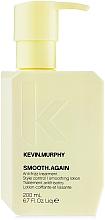 Parfüm, Parfüméria, kozmetikum Hajsimító lotion - Kevin Murphy Smooth.Again Anti-Frizz Treatment
