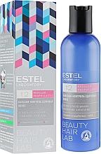 Parfüm, Parfüméria, kozmetikum Balzsam az egészséges hajért - Estel Beauty Hair Lab 12 Regular Prophylactic