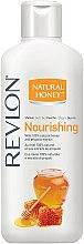 """Parfüm, Parfüméria, kozmetikum Tusfürdő gél """"Táplálás"""" - Revlon Natural Honey Nourishing Shower Gel"""