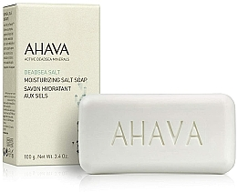 Parfüm, Parfüméria, kozmetikum Szappan holt-tengeri só alapon - Ahava Moisturizing Salt Soap