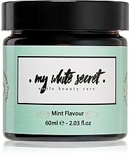 Parfüm, Parfüméria, kozmetikum Fogfehérítő por - My White Secret Whitening Powder