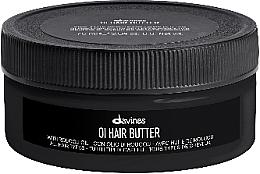 Parfüm, Parfüméria, kozmetikum Tápláló vaj hajra - Davines OI Hair Butter