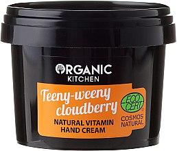 Parfüm, Parfüméria, kozmetikum Kézkrém - Organic Shop Organic Kitchen Teeny-Weeny Cloudberry Hand Cream