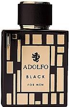 Parfüm, Parfüméria, kozmetikum Adolfo Dominguez Black for Men - Eau De Toilette