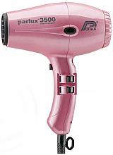 Parfüm, Parfüméria, kozmetikum Hajszárító - Parlux Hair Dryer 3500 Super Compact Pink