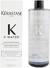 Parfüm, Parfüméria, kozmetikum Hajvíz - Kerastase K Water Lamellar Hair Treatment