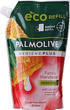 Parfüm, Parfüméria, kozmetikum Folyékony szappan - Palmolive Hygiene-Plus Family Soap (utántöltő)