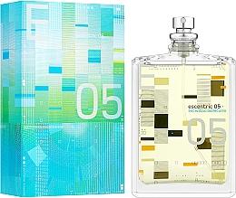 Parfüm, Parfüméria, kozmetikum Escentric Molecules Escentric 05 - Eau De Toilette