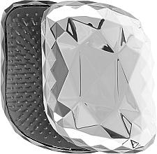 Parfüm, Parfüméria, kozmetikum Hajkefe, ezüst - Twish Spiky 4 Hair Brush Diamond Silver
