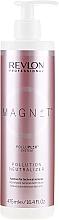 Parfüm, Parfüméria, kozmetikum Szennyeződés neutralizáló hajra - Revlon Professional Magnet Pollution Neutralizer