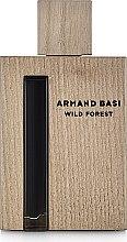 Parfüm, Parfüméria, kozmetikum Armand Basi Wild Forest - Eau De Toilette