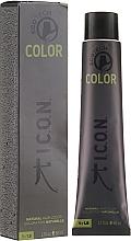 Parfüm, Parfüméria, kozmetikum Ammóniamentes krémhajfesték - I.C.O.N. Ecotech Color Natural Hair Color