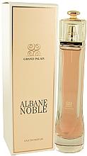 Parfüm, Parfüméria, kozmetikum Albane Noble Grand Palais For Women - Eau De Parfum