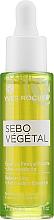 Parfüm, Parfüméria, kozmetikum Kiegyenlítő antioxidáns esszencia - Yves Rocher Sebo Vegetal Rebalancing + Antioxidant Essence