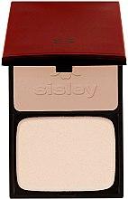 Parfüm, Parfüméria, kozmetikum Kompakt kőpúder - Sisley Phyto-Teint Eclat Compact