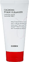 Parfüm, Parfüméria, kozmetikum Nyugtató arctisztító hab - Cosrx AC Collection Calming Foam Cleanser
