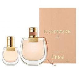 Parfüm, Parfüméria, kozmetikum Chloe Nomade - Szett (edp/75ml + edp/20ml)