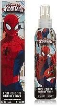 Parfüm, Parfüméria, kozmetikum Air-Val International Spiderman - Kölni-spray