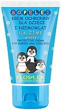 Parfüm, Parfüméria, kozmetikum Téli védő krém babáknak - Floslek Sopelek Winter Protective Cream