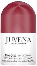 Parfüm, Parfüméria, kozmetikum Dezodor - Juvena Body Care 24H Deodorant