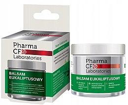 Parfüm, Parfüméria, kozmetikum Eukaliptusz testbalzsam - Pharma CF