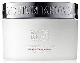 Parfüm, Parfüméria, kozmetikum Hajmaszk - Molton Brown Deep Conditioning Mask With Red Dulse Seaweed