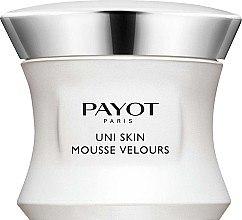 Parfüm, Parfüméria, kozmetikum Kiegyenlítő arcápoló krém - Payot Uni Skin Mousse Velours