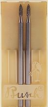 Parfüm, Parfüméria, kozmetikum Csiszolófej, 45-510 - Alessandro International Frez Saphir Cuticula