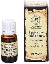 """Parfüm, Parfüméria, kozmetikum Illóolaj """"Grapefruit"""" - Aromatika"""