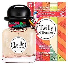Parfüm, Parfüméria, kozmetikum Hermes Twilly d`Hermes Limited Edition - Eau De Parfum