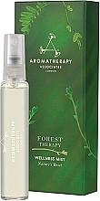 Parfüm, Parfüméria, kozmetikum Illatosított mist - Aromatherapy Associates Forest Therapy Wellness Mist