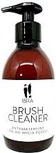 Parfüm, Parfüméria, kozmetikum Baktériumölő ecsettisztító folyadék - Ibra Brush Cleaner