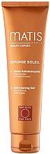 Parfüm, Parfüméria, kozmetikum Önbarnító gél arcra és testre - Matis Reponse Soleil Self Tanning Face & Body Gel
