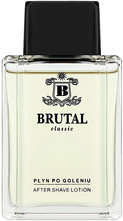 La Rive Brutal Classic - Borotválkozás utáni arcvíz